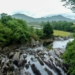 Sneem, Ireland. Photo by Lauren Keim.