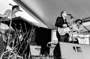 The Rocket Boys, Austin Jump Off, Mar. 18, 2015.