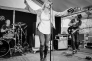 Dead Sara at the Austin Jump off, Mar. 18, 2015.