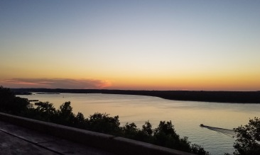Lake Travis Sunset. Photo by Lauren Keim.